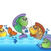 Cuales son las mejores especies de peces para tener en casa