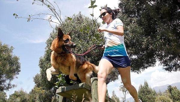 El Ejercicio con Mascotas y la salud