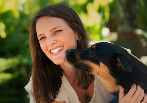 Mantenga las Mascotas Saludables