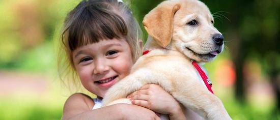 Mascotas para Niños con Asma