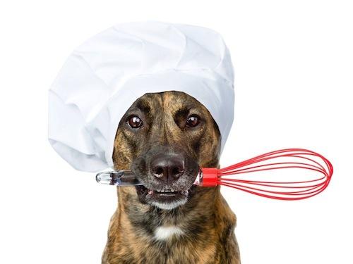 Postres Sanos para Perros
